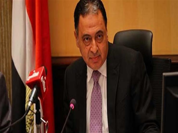وزير الصحة: انطلاق المرحلة الثانية للقضاء على فيروس سي السبت