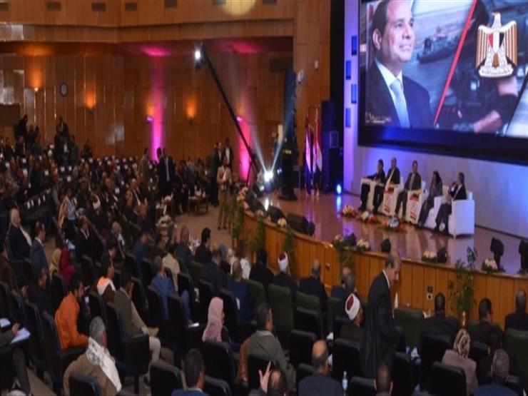 """""""المصريون بالخارج"""": ندعم القوات المسلحة والشرطة في حربهما الشاملة ضد الإرهاب"""