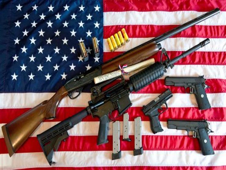 جمعية أسلحة أمريكية تدعو إلى تسليح الأمن في المدارس ...مصراوى