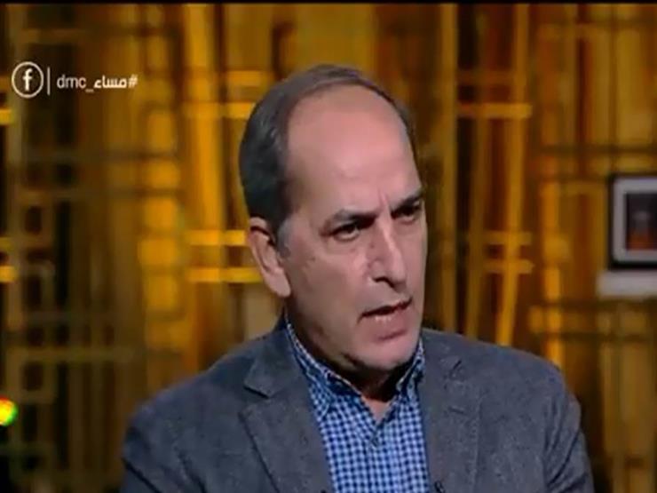 """هشام سليم: """"لو هفقد شعبيتي عشان بقول حاجة صح لبلدي معنديش مانع"""""""