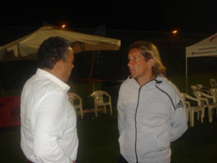 سالجادو يتحدث عن غياب النظام في مصر ومحاولة جلب تريزيجيه لإسبانيا