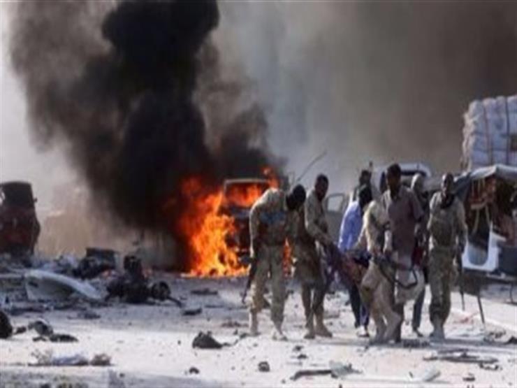 مقتل 5 أشخاص على الأقل في انفجارات تهز العاصمة الصومالية مقديشو