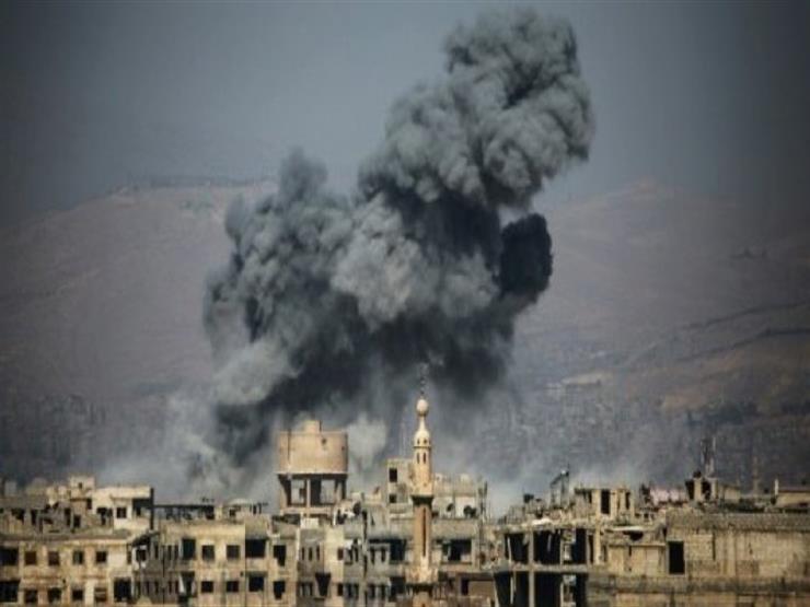 نشطاء موريتانيون ينددون بقصف الغوطة الشرقية بسوريا