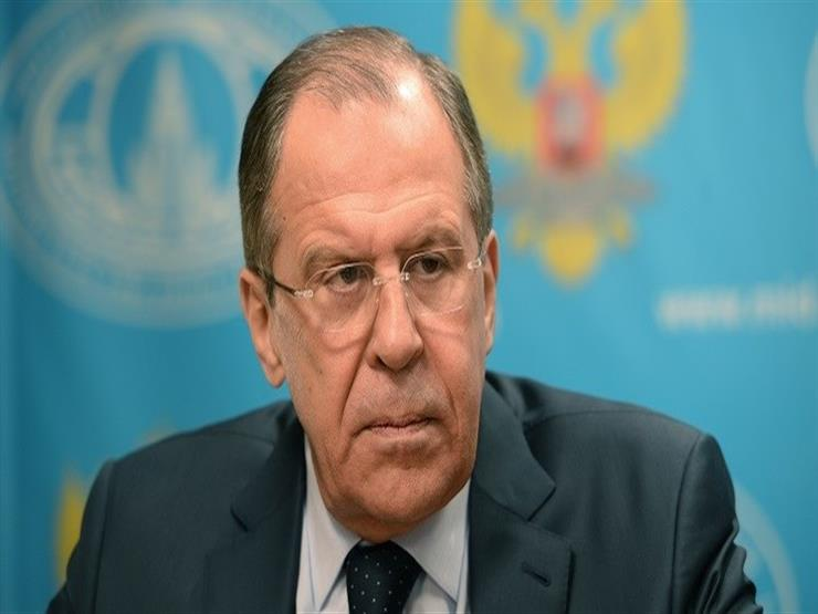 لافروف: روسيا قلقة من زيادة تواجد  داعش  في أفغانستان...مصراوى