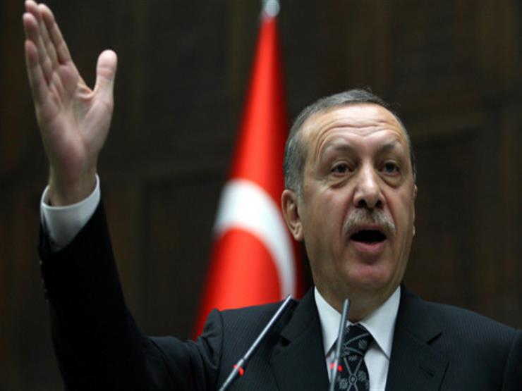 رسم كاريكاتيرى لأردوغان بمعرض ألماني يتسبب في إثارة ردود فعل غاضبة