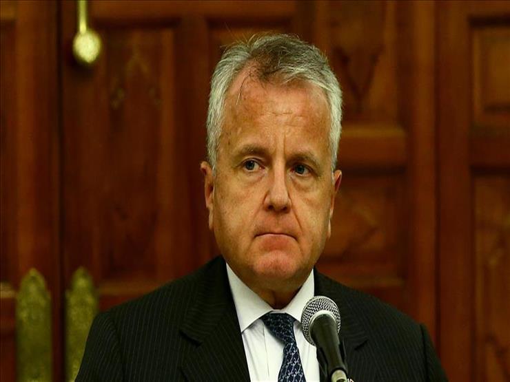 مسؤول أمريكي: تعامل واشنطن مع موسكو بشأن سوريا أصبح أكثر صعوبة