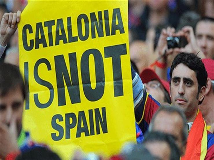 ستطلاع رأي يكشف انخفاض عدد مؤيدي انفصال إقليم كتالونيا عن إسبانيا