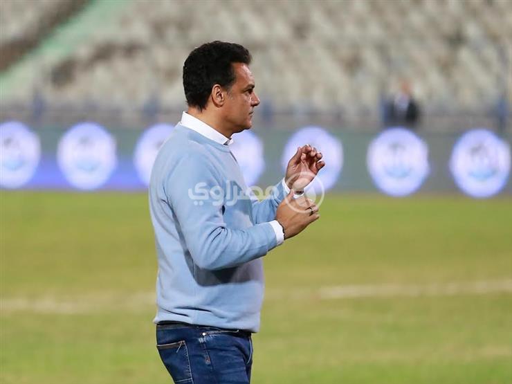 تقرير.. 4 مباريات تفصل إيهاب جلال لدخول التاريخ في عهد مرتضى منصور