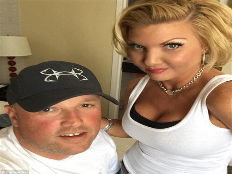 """صورها على الفيس بوك لـ""""الكبار فقط"""" .. الشرطة الأمريكية تعثر على جثة سيدة وتتهم زوجها بقتلها"""