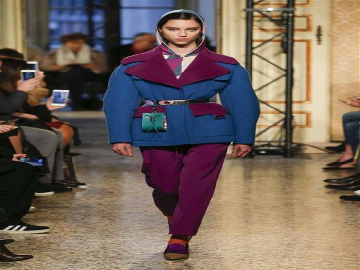 4cad9bb41c8ab الحجاب على منصات عروض أسبوع الموضة في ميلانو