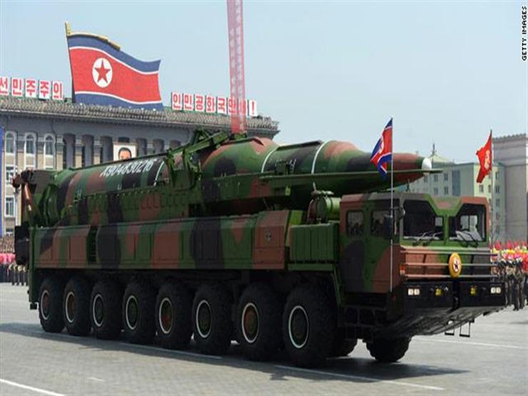تقرير: خبراء نوويون بين وفد كوريا الشمالية في مراسم اختتام الأولمبياد