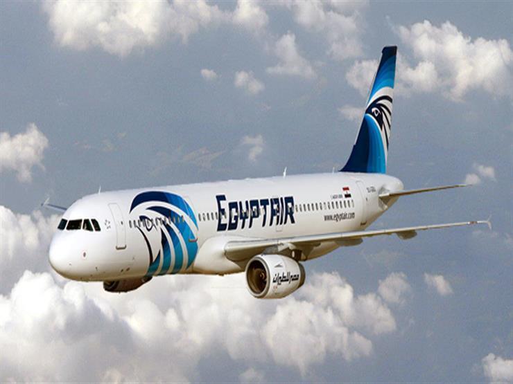 مصر للطيران : وصول طائرة مسقط بعد تأخرها 4 ساعات بسبب راكب ...مصراوى