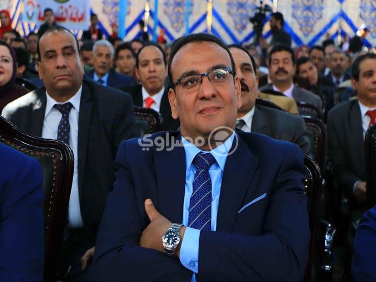 حسب الله: حزب الحرية سينظم قوافل طرق أبواب زي المسحراتي...مصراوى