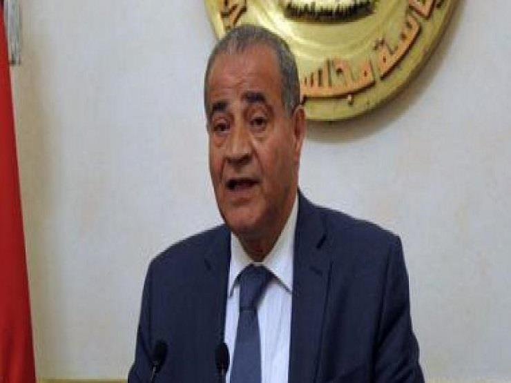 المصيلحي: شمال سيناء تشهد أعلى معدل احتياطي من السلع الغذائية