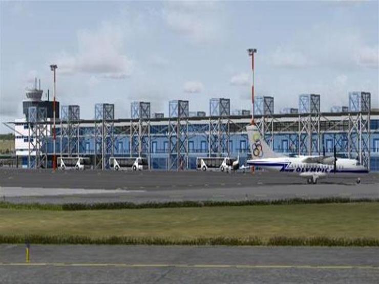 إزالة اسم (الإسكندر الأكبر) من مطار مقدونيا لحل النزاع مع اليونان