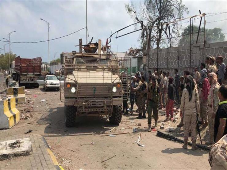 مصادر: مقتل وإصابة أكثر من 40 شخصًا في هجومين استهدفا مقر مكافحة الإرهاب