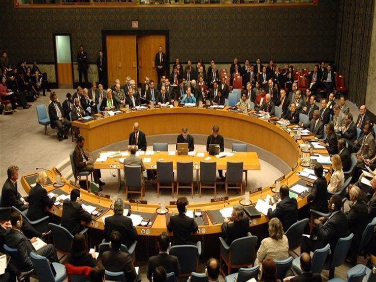 مجلس الأمن يجتمع للتصويت على مشروع قرار لوقف إطلاق النار في سوريا