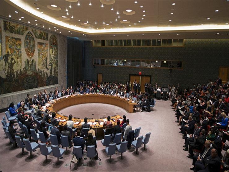 مجلس الأمن يقر هدنة في سوريا لمدة 30 يومًا