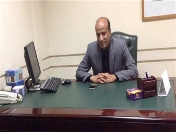 حسين الزناتي يكشف عن تفاصيل حصول نقابة الصحفيين على ٦٠ تأشيرة حج