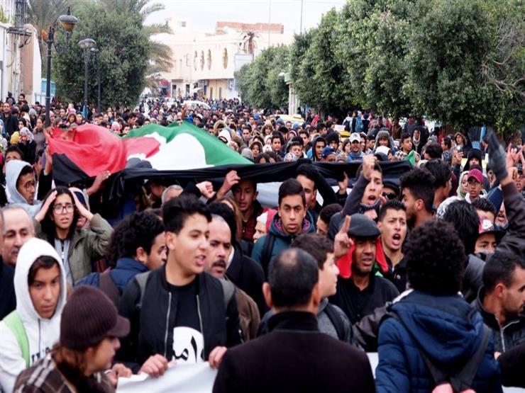 إيطاليا تشهد 19 مظاهرة والشرطة تقبض على 100 شخص