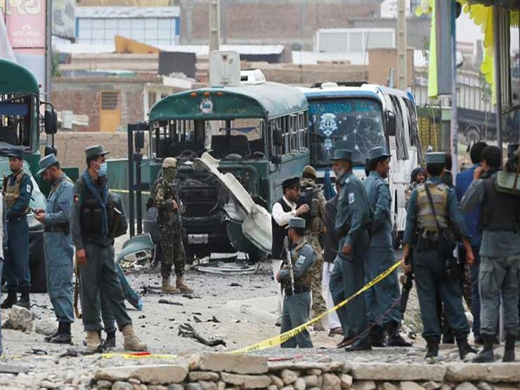 مقتل شخص وإصابة 6 آخرين فى تفجير انتحاري بكابول