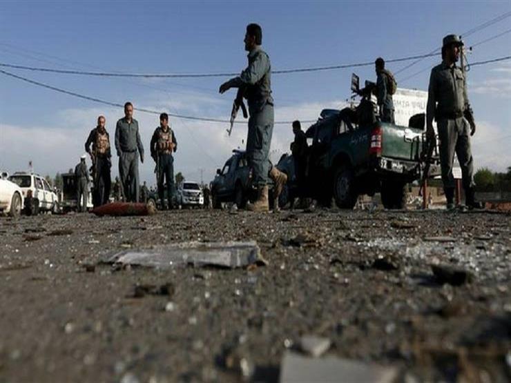 مقتل ما لا يقل عن 30 شخصًا في هجمات للمتمردين في أنحاء أفغانستان
