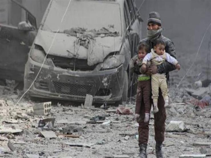 فيلق الرحمن التابع للمعارضة السورية يؤيد القرار الأممي بوقف إطلاق النار ويحتفظ بحق الرد