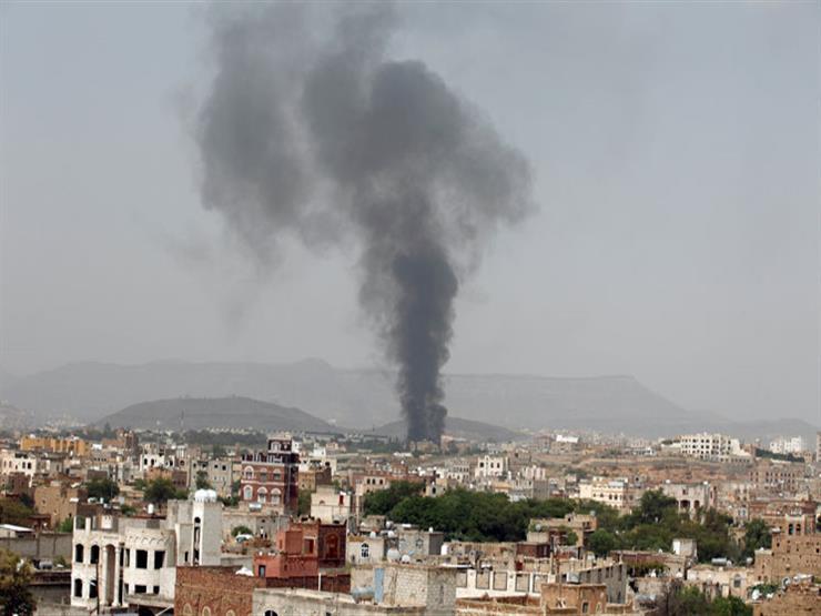 الجيش اليمني يعلن مقتل وإصابة عشرات الحوثيين في غارات للتحالف شرق صنعاء