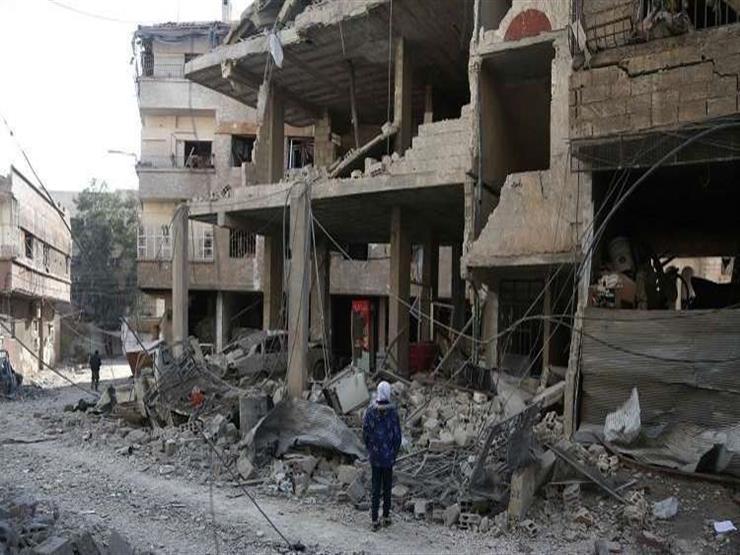 حول العالم في 24 ساعة: استمرار قصف الغوطة الشرقية بعد قرار وقف إطلاق النار