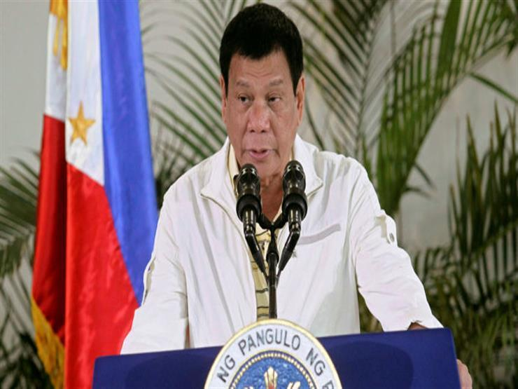 """رئيس الفلبين في ذكرى الاطاحة بماركوس: """"دعونا نعزز الديمقراطية"""""""