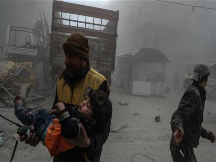 شهادات أطباء بلا حدود: الهدنة المفروضة في سوريا لم تمنع القتل والدمار