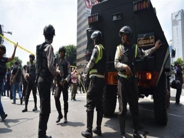 الشرطة الفلبينية تلقي القبض على أرملة زعيم جماعة إرهابية
