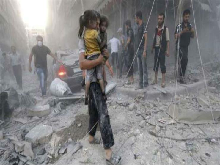 تفاصيل الهدنة الروسية في الغوطة: وقف القتال وإنشاء ممر آمن للمدنيين