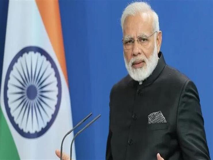 """مودي يطالب شعبه ببناء """"الهند الجديدة"""" الخالية من الفساد"""