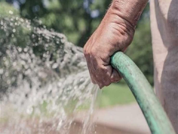 ري الوادي الجديد تنفذ دورات تدريبية لترشيد استهلاك المياه