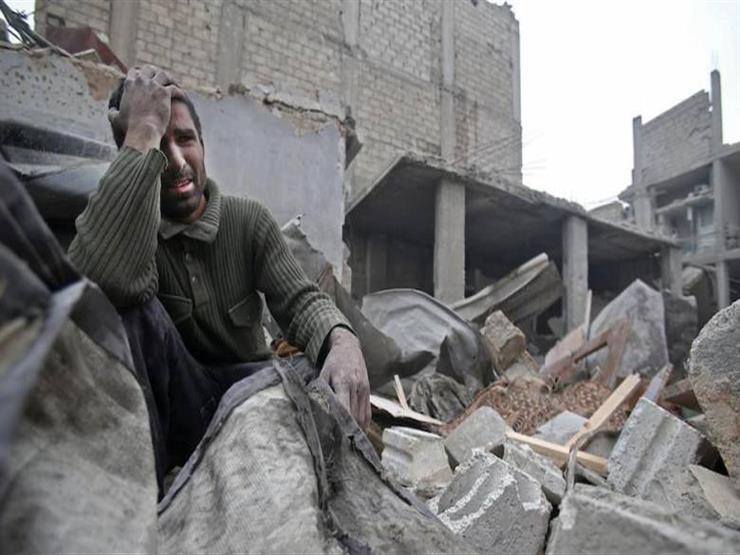 حول العالم في 24 ساعة: هدنة الغوطة الشرقية تترنح