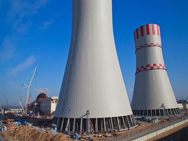 """""""الوزراء"""": مبنى """"الضبعة النووية"""" قادر على تحمل اصطدام طائرة تزن ٤٠٠ طن"""