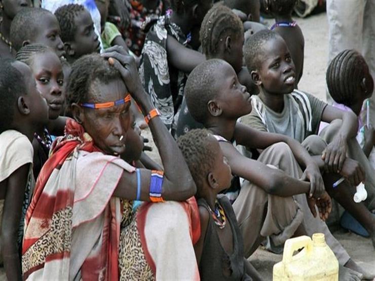 """الأمم المتحدة: الوضع """"هش"""" في جنوب السودان ومجاعة أخرى تقترب"""