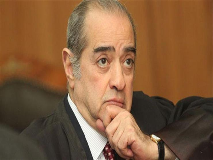أول تعليق من فريد الديب على شائعة وفاة سوزان مبارك