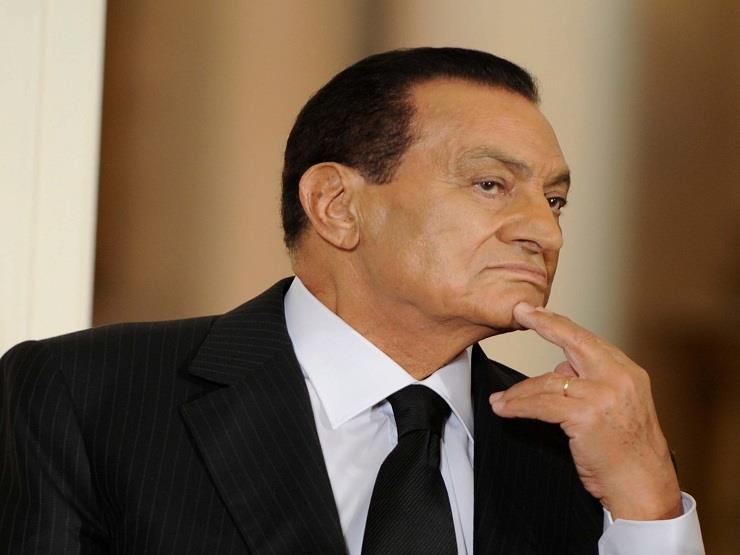 """فريد الديب ينفي لـ""""مصراوي"""" وفاة حسني مبارك: """"صحته جيدة"""""""