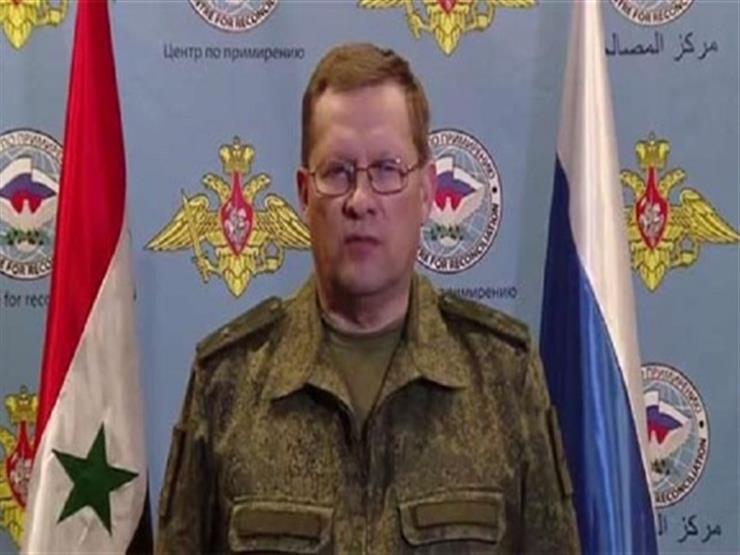 مركز المصالحة والقوات السورية تتخذ قرارا بإجلاء المدنيين من الغوطة الشرقية بشكل عاجل