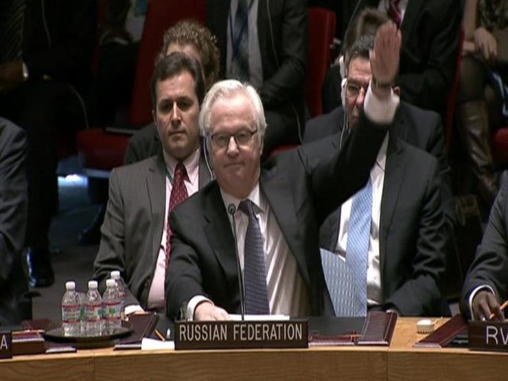 روسيا تستخدم حق النقض ضد مشروع قانون في مجلس الأمن حول اليمن