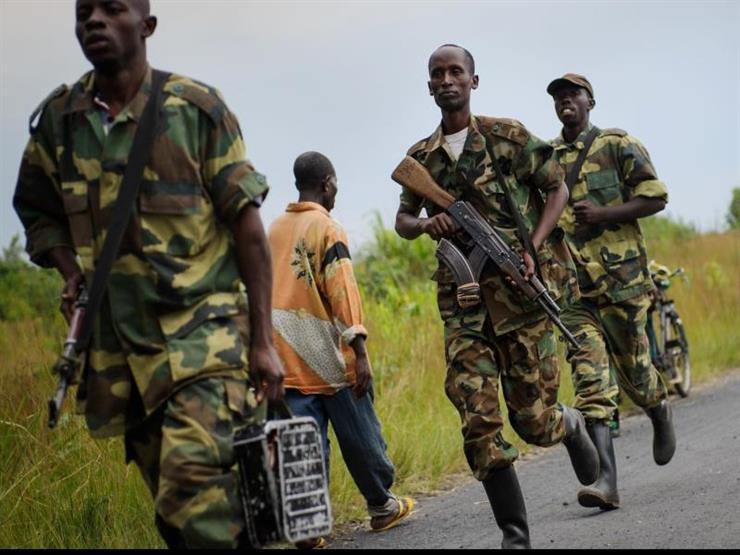 القوات الأوغندية في مقديشو تقتل 3 جنود صوماليين