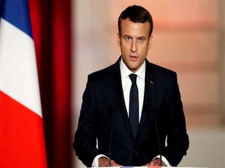 البيت الأبيض يستقبل الرئيس الفرنسي في 24 أبريل