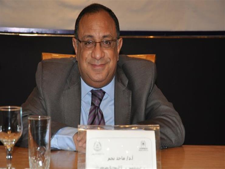 جامعة حلوان تهنئ السيسي والقوات المسلحة والشعب بذكرى تحرير سيناء
