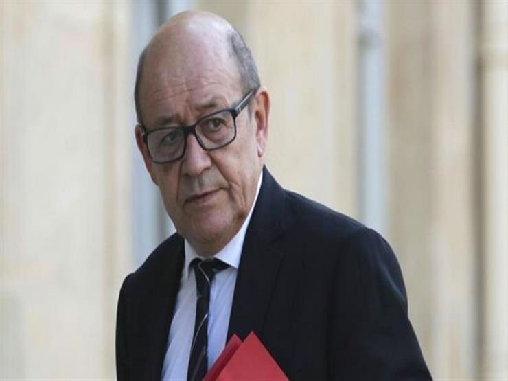 وزير الخارجية الفرنسي: نساند هدنة الخمس ساعات في الغوطة كمرحلة أولى