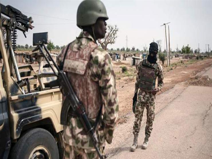 الجزائر تدين بشدة هجوما ارهابيا استهدف موكبا للجيش النيجيري