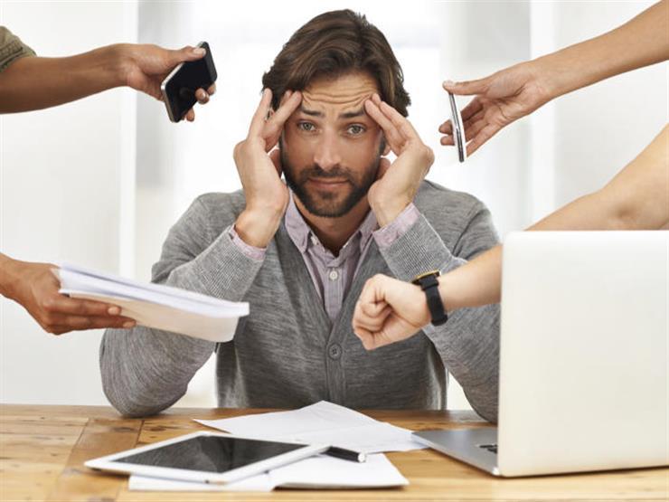 8 خطوات تخفف عنك ضغط العمل