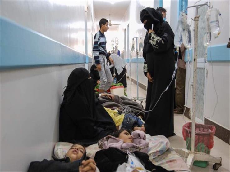 """منظمة الصحة العالمية تحذر من تفاقم """"الكوليرا"""" في اليمن"""