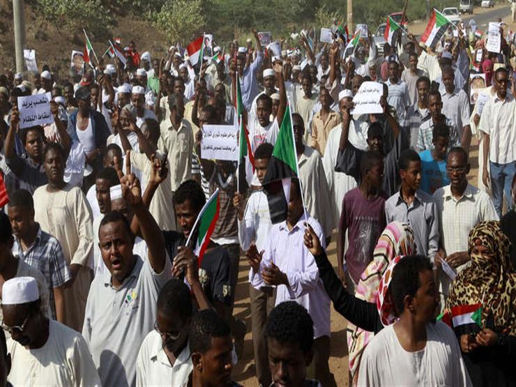 المعارضة السودانية تدعو لاستئناف الاحتجاجات ضد الغلاء